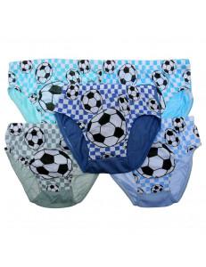 Трусы для мальчиков футбол